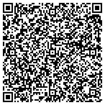 QR-код с контактной информацией организации DHL INTERNATIONAL UKRAINE, ЗАО