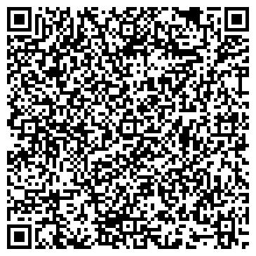 QR-код с контактной информацией организации УКРПОЧТА, УКРАИНСКОЕ ГП ПОЧТОВОЙ СВЯЗИ