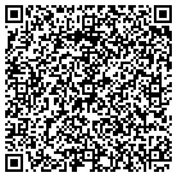 QR-код с контактной информацией организации KODAK UKRAINE, ООО