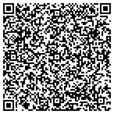 QR-код с контактной информацией организации МАГЕЛЛАН, АЭРОКОСМИЧЕСКОЕ АГЕНТСТВО