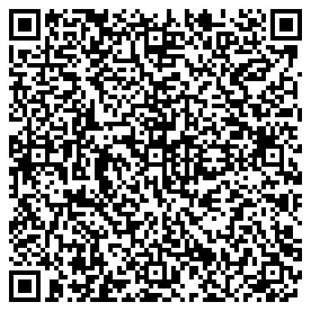 QR-код с контактной информацией организации ПРОСТО ПРИНТ