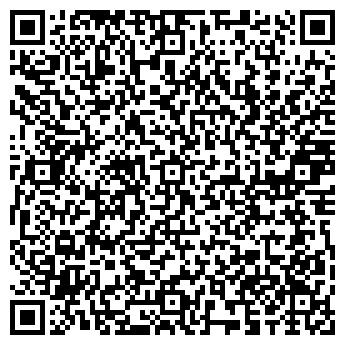 QR-код с контактной информацией организации R-STYLE SERVICE