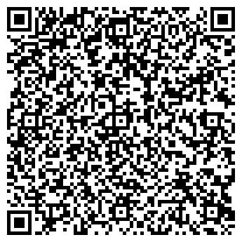 QR-код с контактной информацией организации ООО АДАМАС