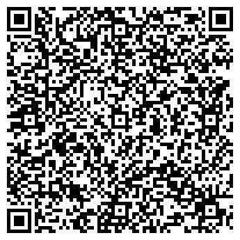QR-код с контактной информацией организации НИЖРЕЗИНА, ООО