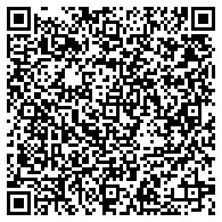 QR-код с контактной информацией организации Детская молочная кухня