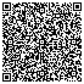 QR-код с контактной информацией организации МИШ-МЕШ
