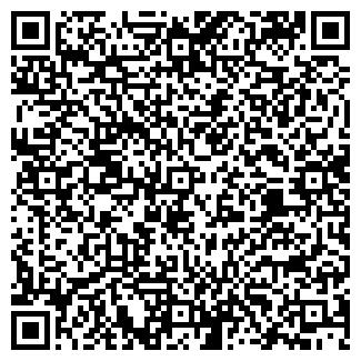 QR-код с контактной информацией организации ВЕШКИ
