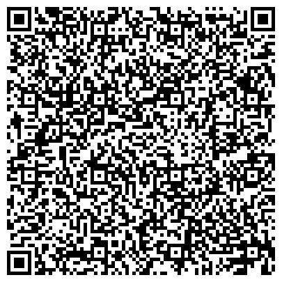 QR-код с контактной информацией организации Отдел трудоустройства «Отрадное»