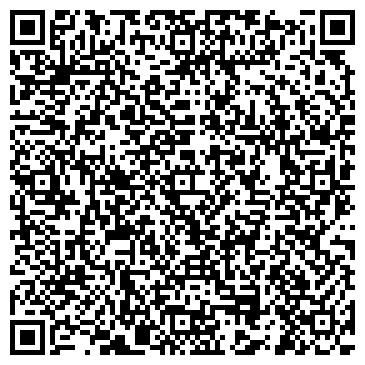 QR-код с контактной информацией организации ЦЕНТР ОБРАЗОВАНИЯ № 1438