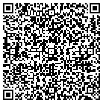 QR-код с контактной информацией организации ШКОЛА № 844