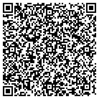 QR-код с контактной информацией организации ШКОЛА № 816