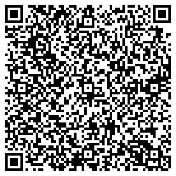 QR-код с контактной информацией организации ШКОЛА № 814