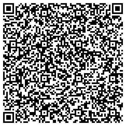 QR-код с контактной информацией организации Окружной центр амбулаторно-поликлинической хирургии