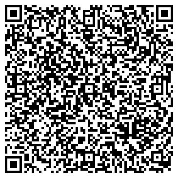 QR-код с контактной информацией организации ООО Астраханский завод Каскад