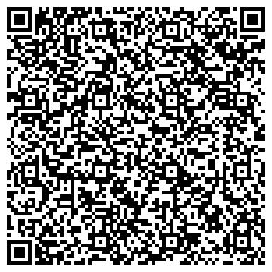 QR-код с контактной информацией организации ДЕТСКАЯ ПСИХОНЕВРОЛОГИЧЕСКАЯ БОЛЬНИЦА № 18