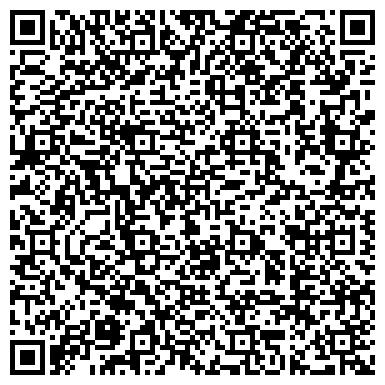 QR-код с контактной информацией организации ГЛАВДОСТАВКА «С ЛЮБОВЬЮ»