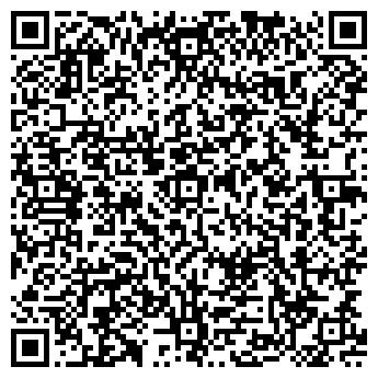 QR-код с контактной информацией организации ПЕРЕФФОЗКА