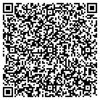 QR-код с контактной информацией организации ШКОЛА № 681
