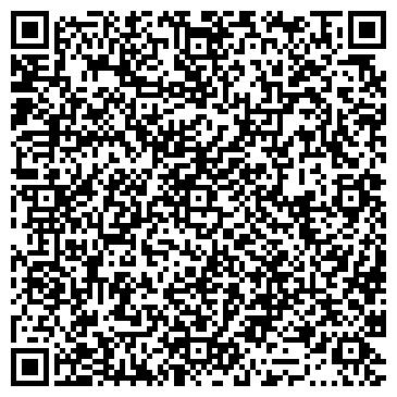 QR-код с контактной информацией организации Бамбуча