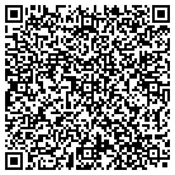 QR-код с контактной информацией организации ЛОГОС ТРАНС