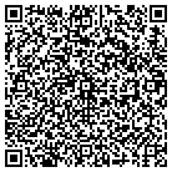 QR-код с контактной информацией организации МОНТАЖСПЕЦТРАНС