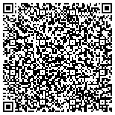 QR-код с контактной информацией организации ПЕРВЫЙ АВТОКОМБИНАТ ИМ. Г.Л. КРАУЗЕ