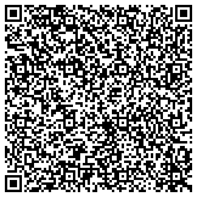 QR-код с контактной информацией организации ОТДЕЛ ВНУТРЕННИХ ДЕЛ (ОВД) ПО РАЙОНУ ОЧАКОВО-МАТВЕЕВСКОЕ