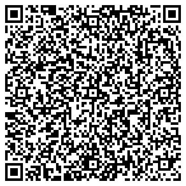 QR-код с контактной информацией организации ДЕТСКИЙ САД № 677