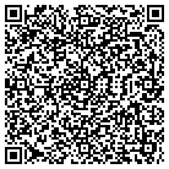 QR-код с контактной информацией организации Боди Стайл