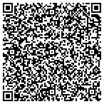 QR-код с контактной информацией организации ДЕТСКИЙ САД № 798