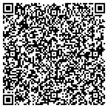 QR-код с контактной информацией организации ДЕТСКИЙ САД № 2158