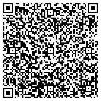 QR-код с контактной информацией организации ДЕТСКИЙ САД № 582