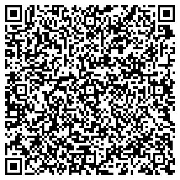 QR-код с контактной информацией организации ДЕТСКИЙ САД № 666