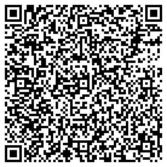 QR-код с контактной информацией организации ДЕТСКИЙ САД № 806
