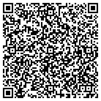 QR-код с контактной информацией организации ДЕТСКИЙ САД № 819