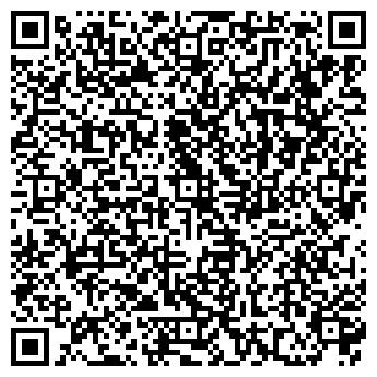 QR-код с контактной информацией организации ДЕТСКИЙ САД № 863