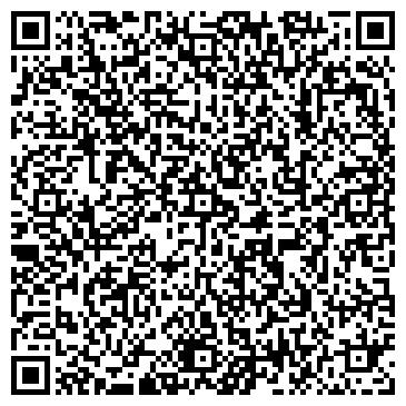 QR-код с контактной информацией организации ДЕТСКИЙ САД № 870