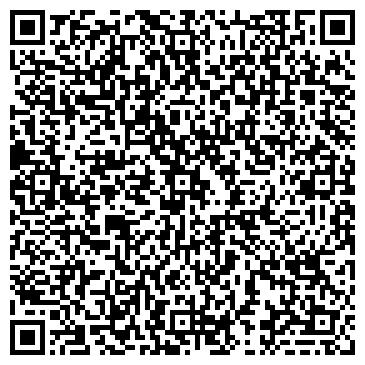 QR-код с контактной информацией организации МиМП, ООО, сеть продуктовых магазинов