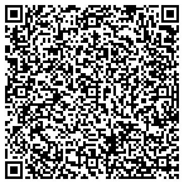 QR-код с контактной информацией организации Уход и Забота
