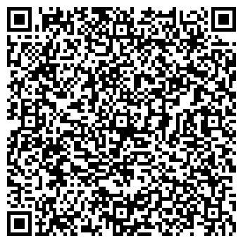 QR-код с контактной информацией организации ПРЕМИУМ АВТО СИТИ