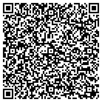 QR-код с контактной информацией организации МОТОЦЕНТР