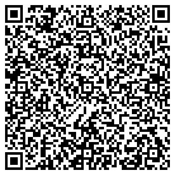QR-код с контактной информацией организации НОРД АВТО-М