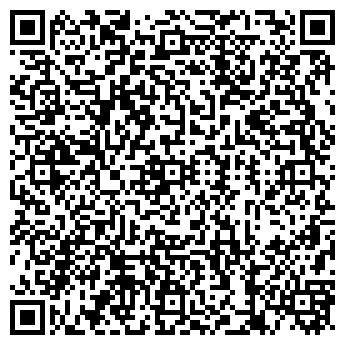 QR-код с контактной информацией организации КОРЕЯ