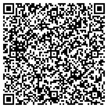 QR-код с контактной информацией организации Дверной вопрос