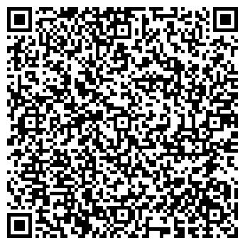 QR-код с контактной информацией организации ОЧАКОВО МОТОРС+