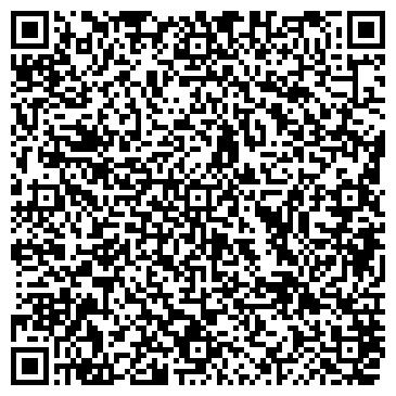 QR-код с контактной информацией организации Северный Проект