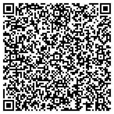 QR-код с контактной информацией организации КраснаДар, рекламное агентство, ООО Аист