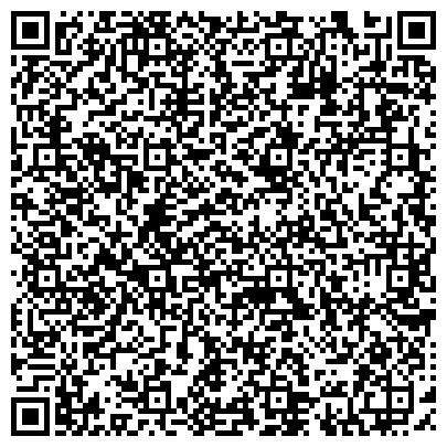 QR-код с контактной информацией организации Логистические решения, ООО, транспортно-экспедиционная компания, Склад