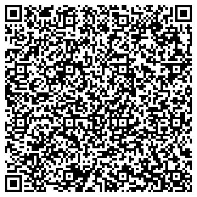 QR-код с контактной информацией организации МОСКОВСКИЙ ГОРОДСКОЙ ШТАБ НАРОДНОЙ ДРУЖИНЫ
