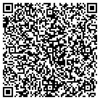QR-код с контактной информацией организации ТУК-ТУК